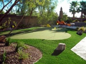 putting green installation outdoor putting greens installed