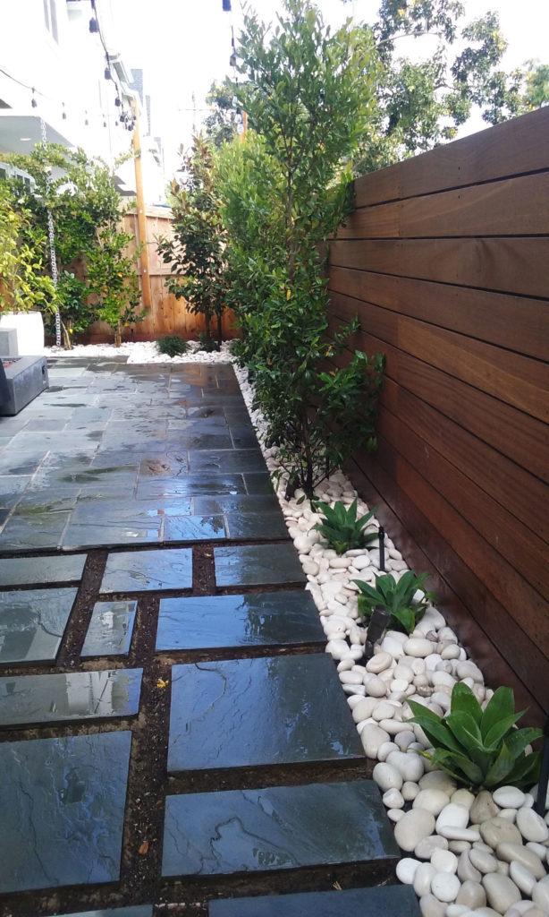 Landscape Design Huntington Beach, Newport Beach, Costa Mesa on Backyard Beach Landscape Design id=46705